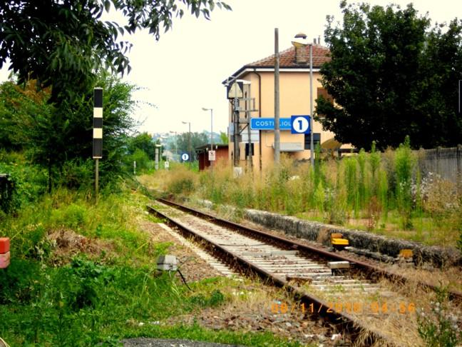 stazione Costigliole