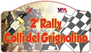 Logo Rally del Grignolino 2014