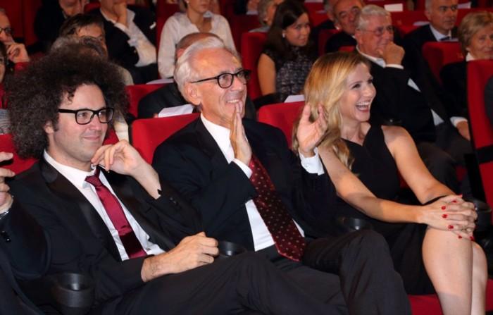 Lorella Cuccarini e Simone Cristicchi protagonisti all' Acqui Storia