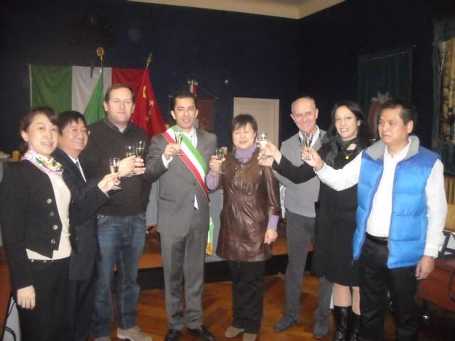 Ganzhou Brindisi Moscato