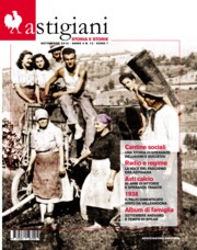 copertina Astigiani