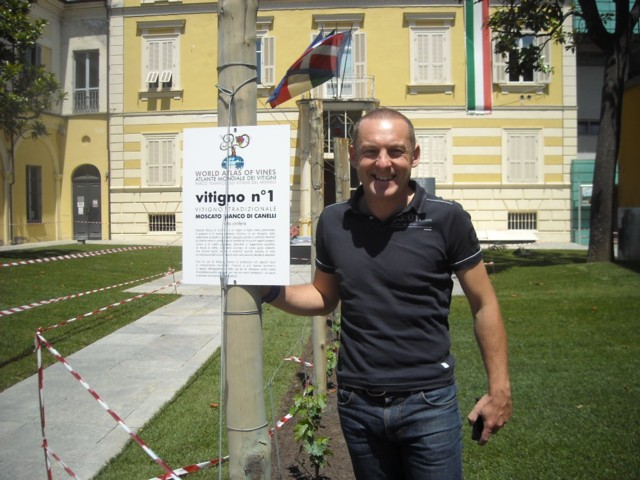 Cavagnino-Vitigno 2013